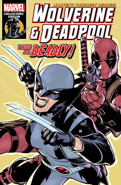 Wolverine and Deadpool Vol 5 15