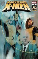 Age of X-Man The Marvelous X-Men Vol 1 5