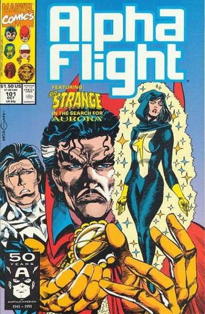 Alpha Flight Vol 1 101