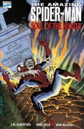 Amazing Spider-Man Soul of the Hunter Vol 1 1