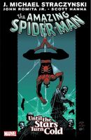 Amazing Spider-Man TPB Vol 1 3 Until the Stars Turn Cold