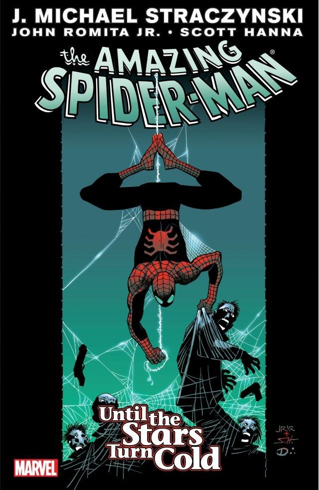 Amazing Spider-Man TPB Vol 1 3: Until the Stars Turn Cold
