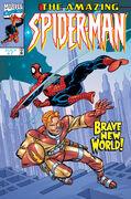 Amazing Spider-Man Vol 2 7