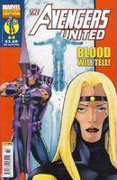 Avengers United Vol 1 64