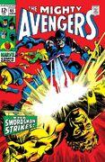Avengers Vol 1 65