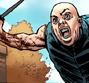 Bleeding Image (Legion Personality) (Earth-616) from X-Men Legacy Vol 1 252 0001