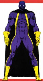 Brian DeWolff (Earth-616) from Official Handbook of the Marvel Universe Master Edition Vol 1 30 0001.jpg