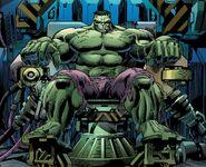 Bruce Banner (Earth-616) from Immortal Hulk Vol 1 24 001