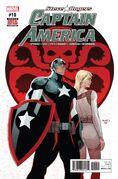 Captain America Steve Rogers Vol 1 10