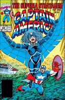 Captain America Vol 1 389