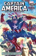 Captain America Vol 9 25
