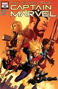 Captain Marvel Vol 10 26