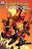 Captain Marvel Vol 10 26