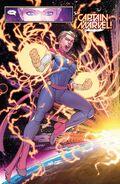 Carol Danvers (Earth-616) from Infinity Countdown Captain Marvel Vol 1 1 001
