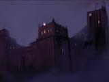 Castle Le Fay