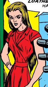 Celia Rawlings (Earth-616)