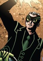 Colin Sixty (Earth-616)