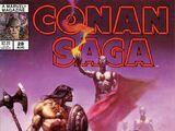 Conan Saga Vol 1 28