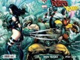 Cyberforce / X-Men Vol 1 1
