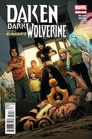Daken Dark Wolverine Vol 1 17