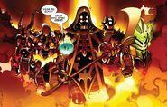 Dark Celestials (Horde) from Avengers Vol 8 3 001