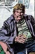 Dirk Garthwaite (Wrecker) (Avengers-273)
