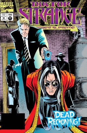 Doctor Strange, Sorcerer Supreme Vol 1 77.jpg