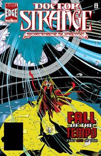 Afterlife (Doctor Strange Story Arc)