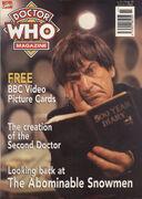 Doctor Who Magazine Vol 1 224