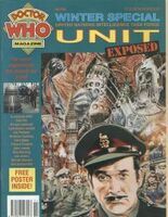 Doctor Who Special Vol 1 18