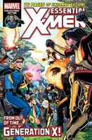 Essential X-Men Vol 5 10