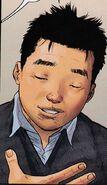 Ganke Lee (Earth-1610) from Miles Morales- Ultimate Spider-Man Vol 1 1 001