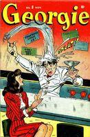 Georgie Comics Vol 1 8