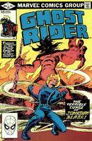 Ghost Rider Vol 2 68