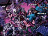 Hex-Men (Earth-616)