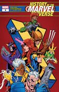 History of the Marvel Universe Vol 2 5