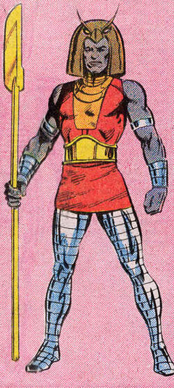 Horus (Deity) (Earth-616) from Official Handbook of the Marvel Universe Vol 2 5 001.jpg