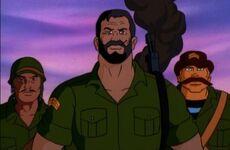 Howling Commandos (Earth-92131)