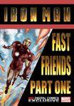 Iron Man Fast Friends Vol 1 1