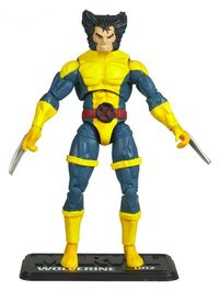 James Howlett (Earth-616) from Marvel Universe (Toys) Series II Wave VI 0001.jpg