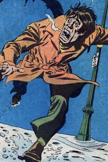 Joe Knuckles (Earth-616)