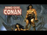 King-Size Conan Vol 1 1