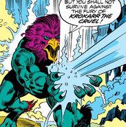 Krokarr (Earth-616) Marvel Two-In-One Vol 1 44