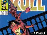 Kull the Conqueror Vol 3 5
