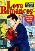 Love Romances Vol 1 39
