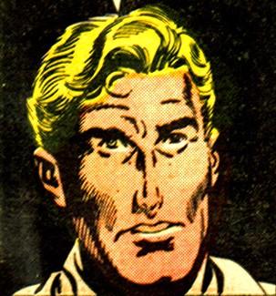 Mark Ferris (Earth-616)