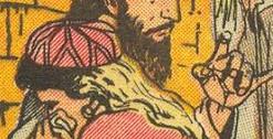 Martha of Bethany (Earth-616)