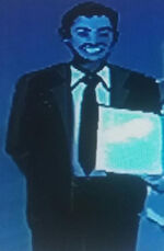 Martin Li (Impostor) (Earth-TRN199)