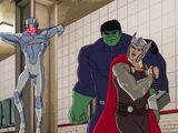 Marvel's Avengers Assemble Season 2 18