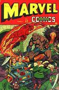 Marvel Mystery Comics Vol 1 62